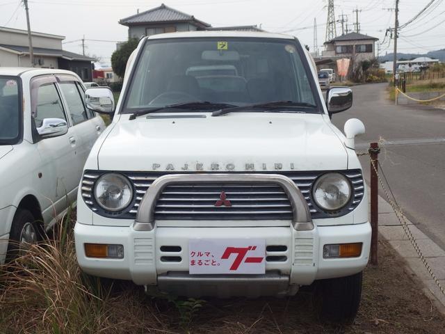 三菱 XR-II キーレス