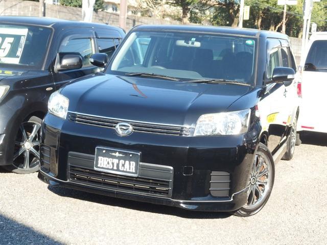 トヨタ 1.5G エアロツアラー 17インチAW ナビ ETC