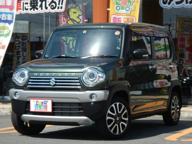 スズキ JスタイルII Sエネチャージ デュアルカメラ ナビTV