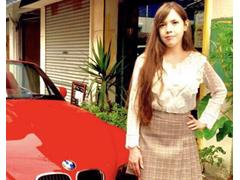 BMW Z3ロードスターETC 赤レザーシート