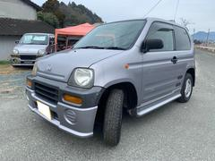 Z4WD モデューロエアロ NA車