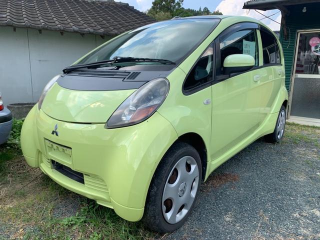 三菱 アイ L ご購入のタイミングで車検を入れます。全てコミコミの価格になります。