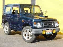 ジムニーワイルドウインド  4WD ETC アルミ CD