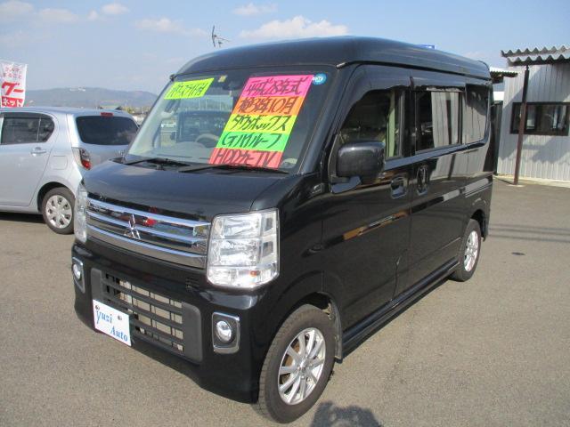 タウンボックス(三菱) G 中古車画像