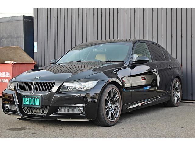 BMW 320i Mスポーツパッケージ コンフォートアクセス禁煙車