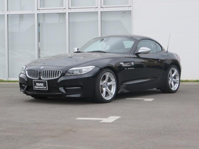Z4(BMW) sDrive35is 中古車画像