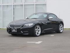 BMW Z4sDrive35is 認定中古車 ワンオーナー 左ハンドル