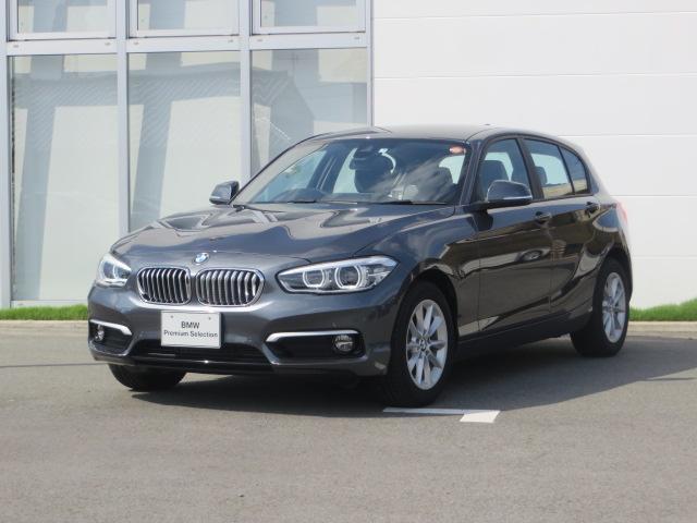 BMW 118d スタイル 認定中古車 Acc バックカメラ