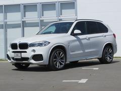 BMW X5xDrive 35d Mスポーツ 認定中古車 セレクトPKG