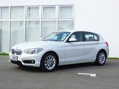 BMW118d スタイル コンフォートパッケージ 被害軽減ブレーキ