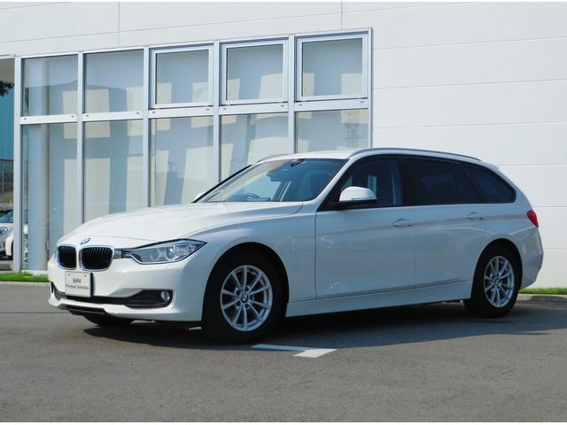 BMW 320dツーリング BMW認定中古車