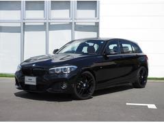 BMW118i Mスポーツ エディションシャドー BMW認定中古車
