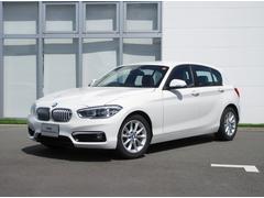 BMW118i スタイル BMW認定中古車 衝突被害軽減装置
