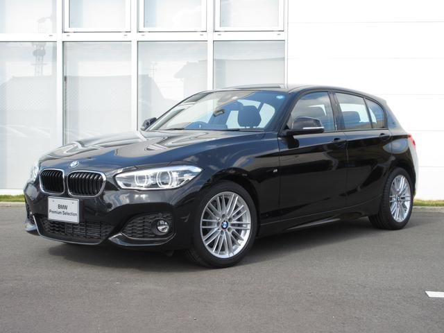 BMW 118i Mスポーツ BMW認定中古車