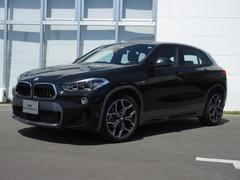 BMW X2sDrive 18i Mスポーツ BMW認定中古車