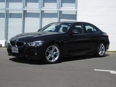 BMW320i Mスポーツ BMW認定中古車 ACC