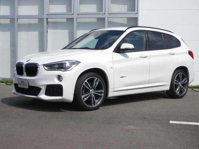 BMW sDrive 18i Mスポーツ BMW正規認定中古車