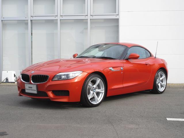 BMW sDrive20i Mスポーツ BMW正規認定中古車
