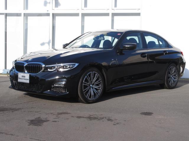 BMW 320i Mスポーツ BMW正規認定中古車 ACC HUD