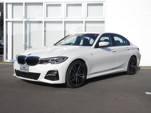 BMW 330i Mスポーツ BMW正規認定中古車