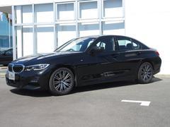BMW320d xDrive Mスポーツ BMW正規認定中古車