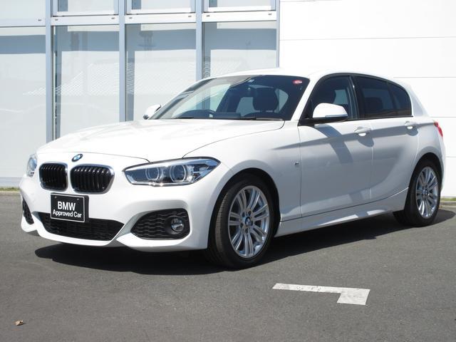 BMW 118i Mスポーツ BMW正規認定中古車