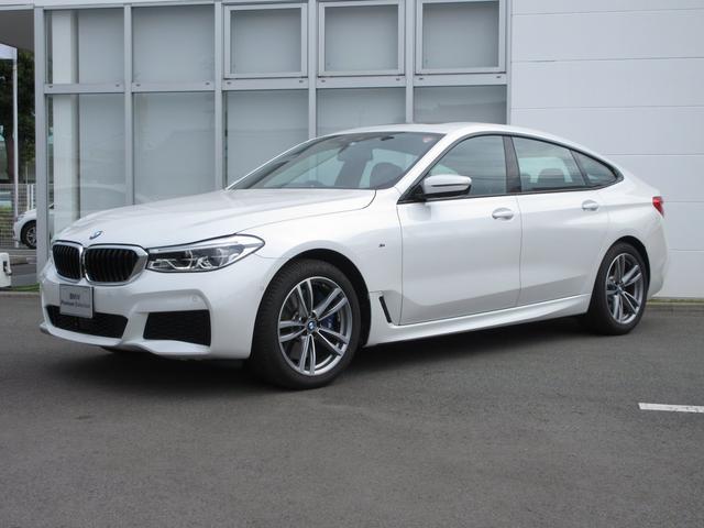 BMW 6シリーズ 630i グランツーリスモ Mスポーツ BMW正規認定中古車