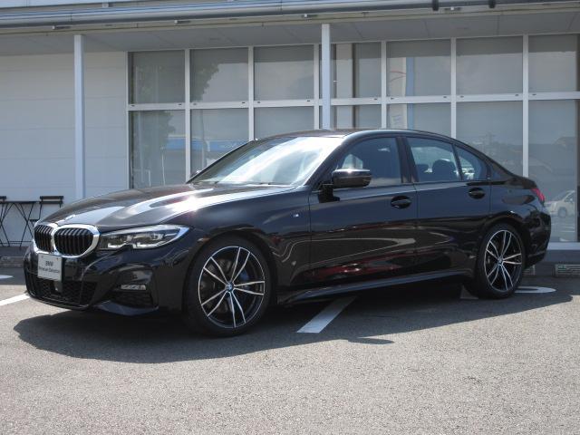 BMW 330i Mスポーツ ハイラインパッケージ 正規認定中古車