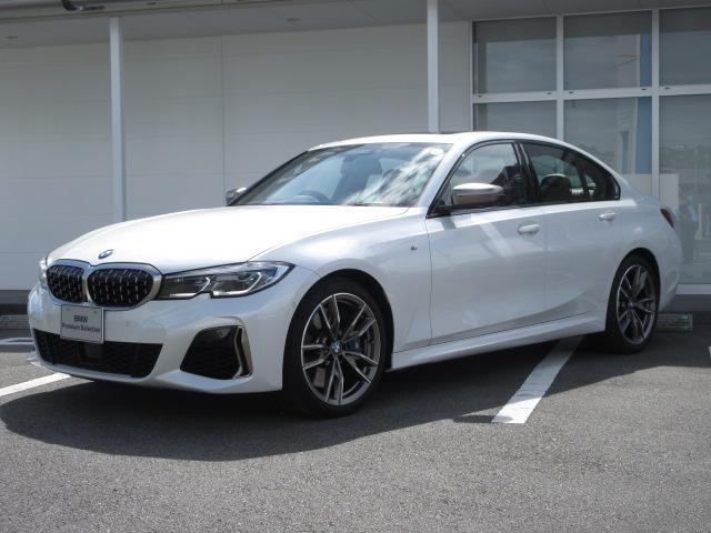 3シリーズ(BMW) M340i xDrive 中古車画像