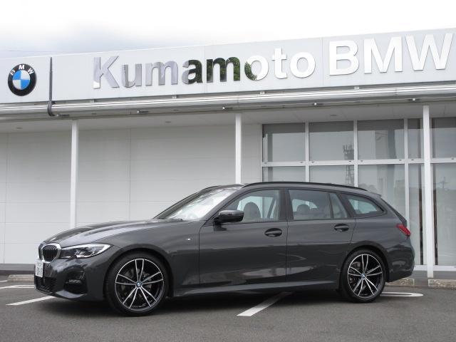 BMW 320dxDriveツーリングMスポーツハイラインP BMW正規認定中古車