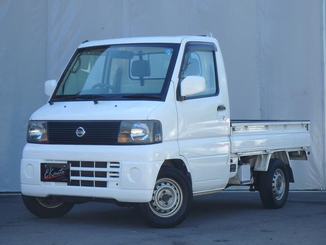 日産 エアコン パワステ 2WD ETC オートマ