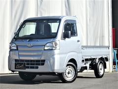 ハイゼットトラックスタンダードSAIIIt 5速マニュアル 4WD 荷台マット