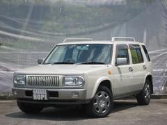 ラシーンタイプI オートマ 4WD