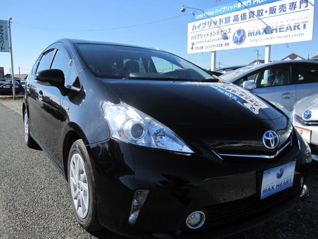 トヨタ S ナビ フルセグ ETC 人気のブラック!