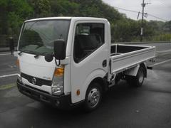 アトラストラックスーパーローDX 3000ccディーゼルターボ 2トン