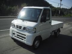 クリッパートラックDX 5速MT 2WD 8800キロ 塗装済