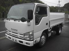 エルフトラックパワーゲート 3トン 4ナンバー 荷台内寸306x161cm