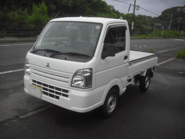 スズキ KCエアコン・パワステ 2WD 5速MT