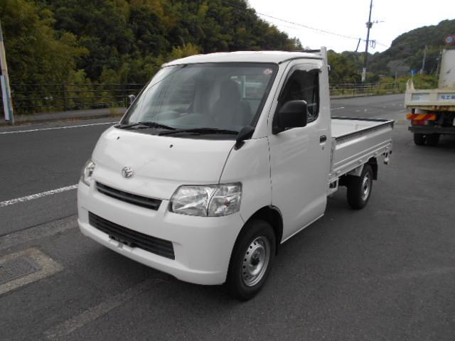 トヨタ DX 5速MT 最大積載量800kg