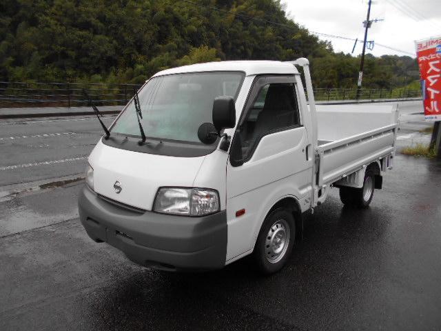 日産 バネットトラック  パワーゲート 荷台塗装済 850kg