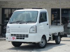 ミニキャブトラックM オートマ 2WD メモリーナビ ETC