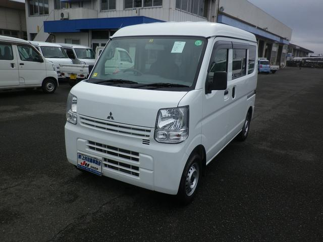 三菱 ミニキャブバン G