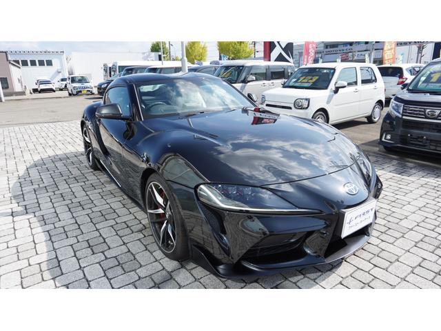 トヨタ RZ