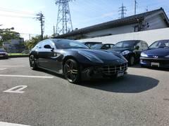 フェラーリ FF20鍛造AW F&Rリフタ 7年メンテ カーボンステアLED