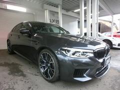 BMW M5エディション ミッション:インポッシブル 1オナ 禁煙車