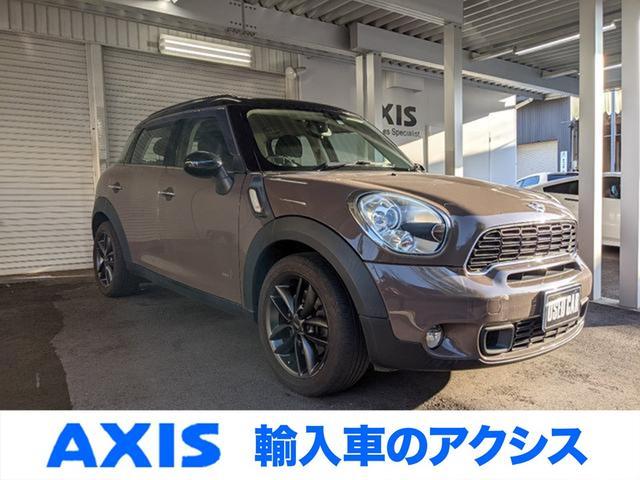 「MINI」「MINI」「SUV・クロカン」「石川県」の中古車