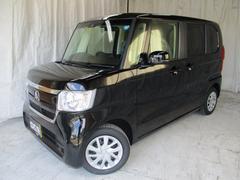 N BOX G・Lホンダセンシング未使用車 バックモニター付新品ナビTV(ホンダ)