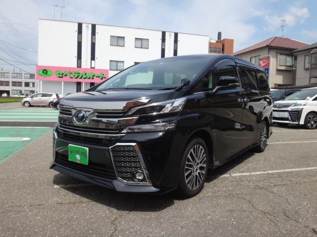 トヨタ 2.5Z Gエディション メモリーナビフルセグTV