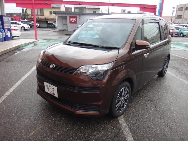 トヨタ G メモリーナビ フルセグTV バックカメラ Bluetooth対応 ETC スマートキー プッシュスタート パワースライドドア ワンオーナー車 オートエアコン 電動格納ミラー