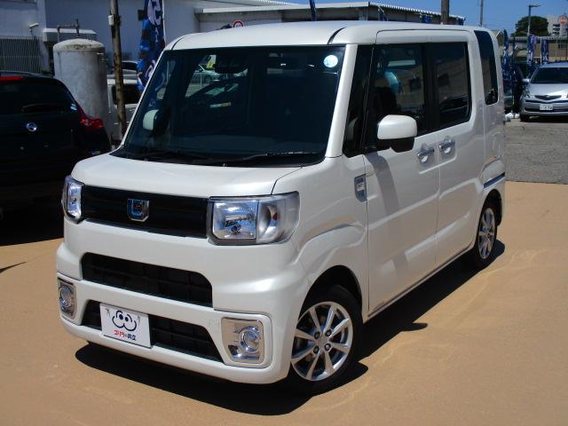ダイハツ L SAIII 4WD ワンセグナビ バックカメラ ETC